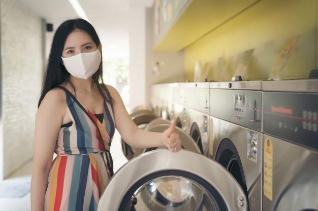 sửa máy giặt tại Bình Dương