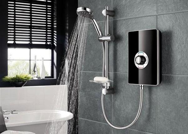 sửa máy tắm nước nóng